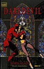 daredevil: born again frank miller david mazzucchelli 9788498854756