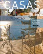 casas ecologicas-josep v. graell-9788499284156
