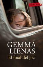 el final del joc (ebook)-gemma lienas-9788499305356