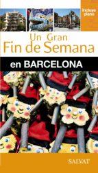un gran fin de semana en barcelona 2014-marie-ange demory-9788499356556