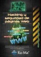hacking y seguridad de páginas web antonio ramos varon 9788499642956