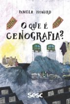 o que é cenografia? (ebook) pamela howard 9788594930156