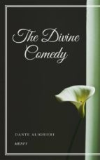the divine comedy (ebook) dante alighieri 9788822819956