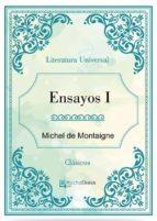 ensayos i (ebook) michel de montaigne 9788826042756