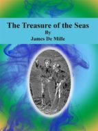 the treasure of the seas (ebook)-james james-9788827541456