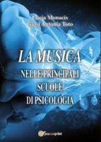 la musica nelle principali scuole di psicologia (ebook)-9788892666856