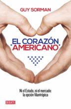 el corazón americano (ebook) guy sorman 9789873752056