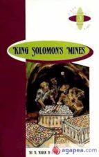 king solomons mines henry rider haggard 9789963461356