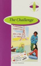 the challenge (3º eso) anne stanmore 9789963471256