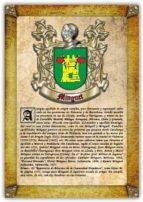 apellido minguet / origen, historia y heráldica de los linajes y apellidos españoles e hispanoamericanos (ebook)-antonio tapia-cdlhf00017356