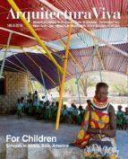 arquitectura viva nº 185: for children 2910019842066