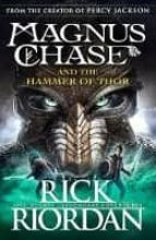magnus chase and the hammer of thor (book 2) rick riordan 9780141342566