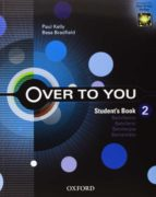 over to you 2 student s book 9780194326766