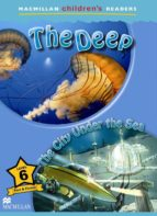 macmillan children s readers: 6 the deep 6 the deep 9780230405066