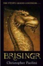 brisingr christopher paolini 9780552559966