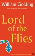 lord of the flies william golding 9780571056866