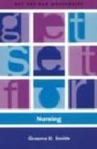get set for nursing-graeme smith-9780748619566