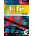 life advanced workbook + audio cd-helen stephenson-9781133315766