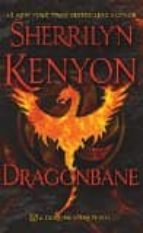 dragonbane sherrilyn kenyon 9781250029966