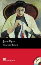 macmillan readers beginner: jane eyre packel)-charlotte bronte-florence bell-9781405076166