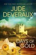 days of gold-jude deveraux-9781439107966