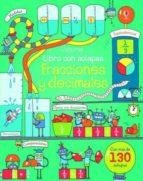 fracciones y decimales rosie dickins 9781474940566