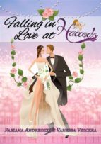 falling in love at harrods (ebook) 9781507198766