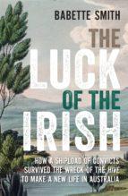 the luck of the irish (ebook) babette smith 9781743437766