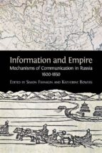 information and empire (ebook)-9781783743766