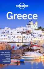 greece 2018 (13th ed.) (ingles) (lonely planet)-9781786574466