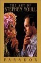 Descargas de libros electrónicos en formato pdf Paradox: the art of steve youl