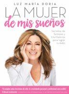 la mujer de mis sueños (ebook)-luz maria doria-9781945540066
