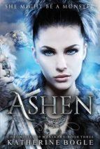El libro de Ashen autor KATHERINE BOGLE DOC!