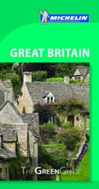 the green guide great britain (8ª ed.) 2016-9782067212466