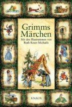 grimms märchen jacob grimm wilhelm grimm 9783426653166