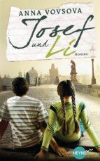 josef und li (ebook) anna vovsova 9783641058166