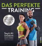 das perfekte training (ebook)-seyit ali shobeiri-9783641205966