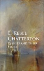 q-ships and their story (ebook)-9783736419766