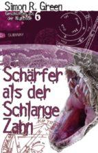 NIGHTSIDE 6 - SCHÄRFER ALS DER SCHLANGE ZAHN