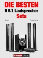 die besten 5 5.1-lautsprecher-sets (band 2) (ebook)-tobias runge-roman maier-michael voigt-9783943830866