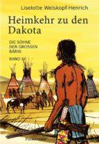 heimkehr zu den dakota (ebook) 9783957840066