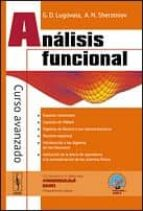 analisis funcional: curso avanzado g. d. lugovaia 9785396005266