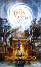 la bella y la bestia. el libro encantado (ebook)-jennifer donnelly-9786070739866