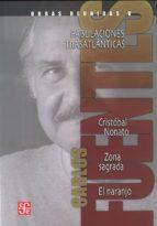 obras reunidas v: fabulaciones trasatlánticas carlos fuentes 9786071612366