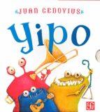 El libro de Yipo autor JUAN GEDOVIUS DOC!