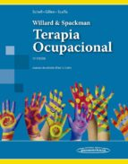 willard & spackman terapia ocupacional-barbara a. boyt schell-9786079356866