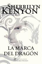 la marca del dragón (cazadores oscuros 26) sherrilyn kenyon 9788401018466
