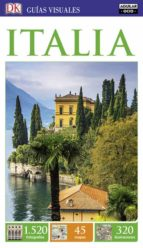 italia 2017 (guias visuales)-dorling kindersley-9788403516366