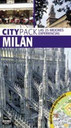 milan 2017 (citypack) (incluye plano desplegable)-9788403517066