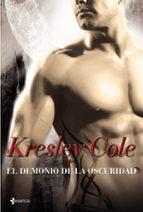 el demonio de la oscuridad (los inmortales de la oscuridad nº 9) kresley cole 9788408102366